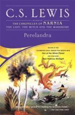 Perelandra by C. S. Lewis