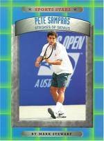Pete Sampras by