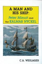 Peter Minuit by