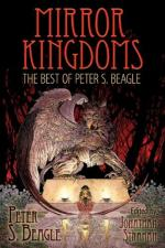 Peter S. Beagle by