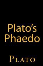 Plato's Phaedo by Plato