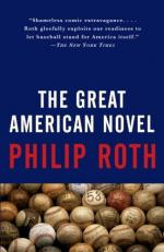Philip Roth by