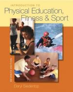Physical education class by