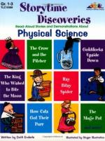 Physical science by