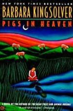 Pigs in Heaven by Barbara Kingsolver