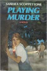Playing Murder by Sandra Scoppettone