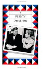 Plenty by David Hare