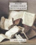 Poems Every Child Should Know by