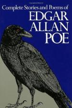 Poems of Edgar Allan Poe by Edgar Allan Poe