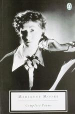 Poetry by Marianne Moore