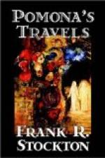 Pomona's Travels by Frank R. Stockton