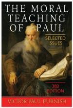 Pope Paul III by