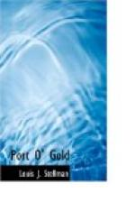 Port O' Gold by