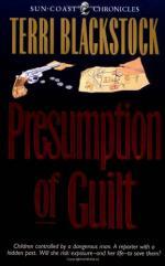 Presumption of Guilt by Terri Blackstock