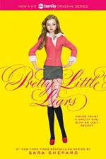 Pretty Little Liars (Pretty Little Liars, Book 1) by Sam Shepard