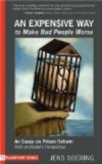 Prison reform by
