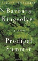 Prodigal Summer: A Novel by Barbara Kingsolver