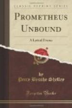 Prometheus Unbound by
