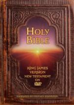 Psalm 8 by King James Version of the Bible