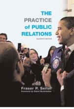 Public relations by