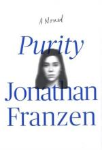 Purity by Jonathan Franzen