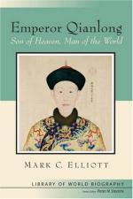 Qianlong Emperor by