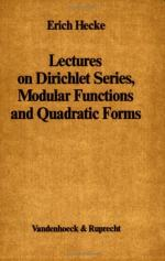 Quadratic function by