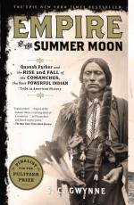 Quanah Parker by