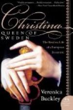 Queen Christina by