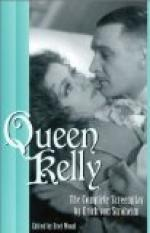 Queen Kelly by