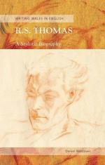 R. S. Thomas by