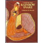 Rainbow Serpent by