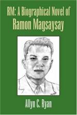 Ramón Magsaysay by