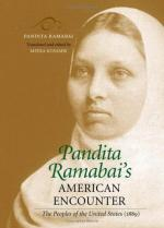 Ramabai, Pandita by