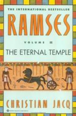 Ramesses II by