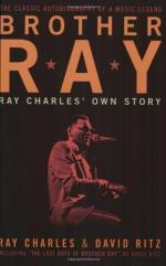 Ray Charles by