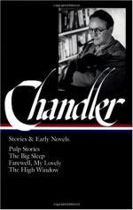 Raymond Chandler by