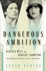 Rebecca West by