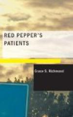 Red Pepper's Patients by