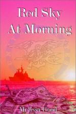 Red Sky at Morning (Bradford novel) by
