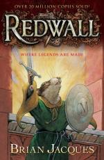 Redwall by Brian Jacques