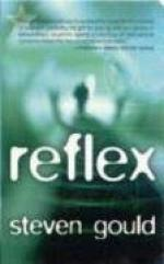 Reflex action by