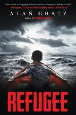 Refugee (Alan Gratz) by Gratz, Alan