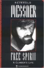 Reinhold Messner by
