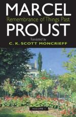 Remembrance of Things Past by Marcel Proust