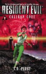 Caliban Cove by S. D. Perry