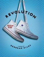 Revolution (The Sixties Trilogy) by Deborah Wiles