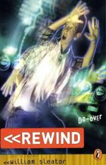 Rewind by William Sleator