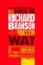 Richard Branson by