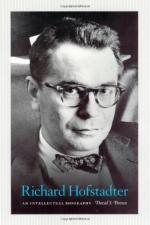 Richard Hofstadter by
